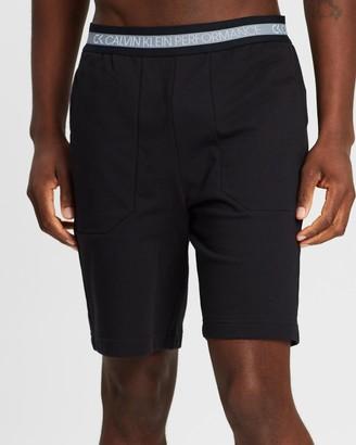 Calvin Klein Strong Waistband Shorts