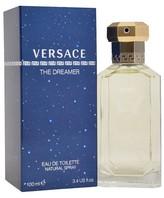 Versace Dreamer by Eau de Toilette Men's Spray Cologne - 3.3 fl oz