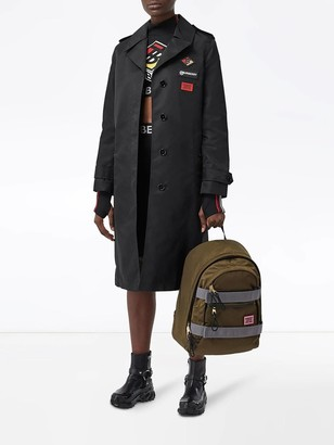 Burberry Nevis Backpack