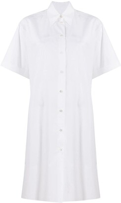 MM6 MAISON MARGIELA Short Shirt Dress
