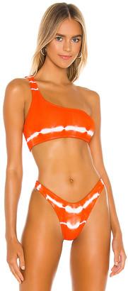 Bondeye Bond Eye x BOUND The Samira Bikini Top