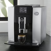 Crate & Barrel Jura ® E6 Espresso Machine