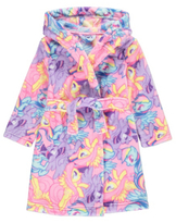 George My Little Pony Dressing Gown