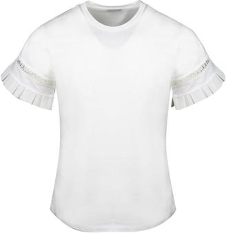 Moncler Short Sleeve T-shirts