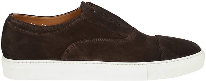 Doucal's Doucal Classic Slip-on Sneakers
