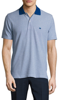 Brooks Brothers Oxford Feeder Striped Slim Fit Polo