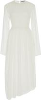 Jil Sander Evening Knee Length Dress