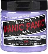Manic Panic Semi-Permanent Hair Color Cream 4 Ounce ()