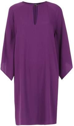 Tufi Duek straight fit dress