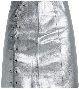 Veda Mini skirts