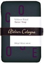 Atelier Cologne Vetiver Fatal Bar Soap
