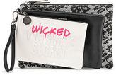 Victoria's Secret Victorias Secret Wicked Backstage Pouch Trio