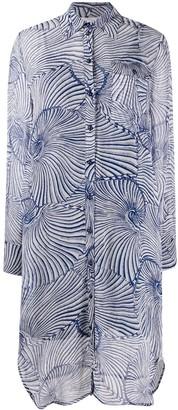 Baum und Pferdgarten Agatha shirt dress