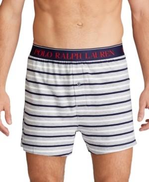 Polo Ralph Lauren Men's knit boxer