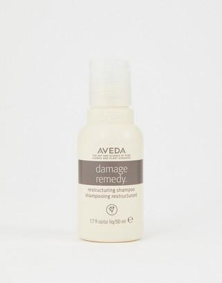 Aveda Damage Remedy Restructuring Shampoo 50ml Travel Size