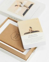 Calm Club Yoga Cards