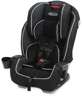 Graco MilestoneTM All-in-1 Booster Car Seat in Black/Grey