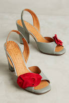 Anthropologie Hl Slingback Rose 3d Uppe