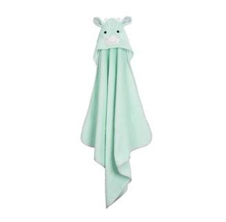 Zoocchini - Baby Towel - Jamie the Giraffe