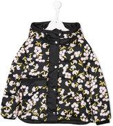 Marni padded hood jacket