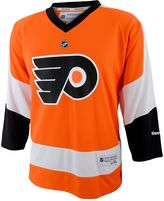 Reebok Toddler Philadelphia Flyers Replica Jersey