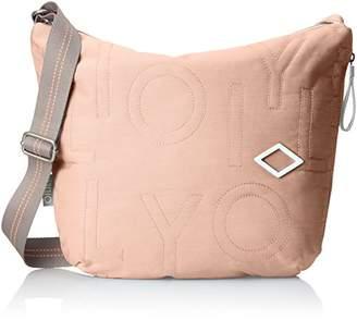Oilily Spell Shoulderbag Lhz, Women's Shoulder Bag,8x32x40 cm (B x H T)