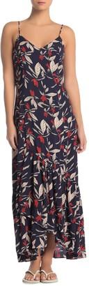 Vix Jasmine Elma Maxi Cover-Up Dress