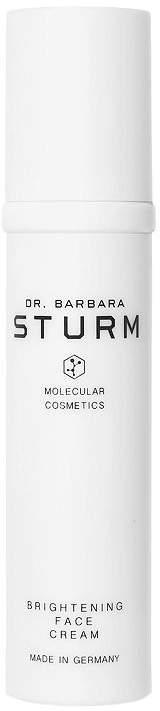 SpaceNK DR. BARBARA STURM Brightening Face Cream