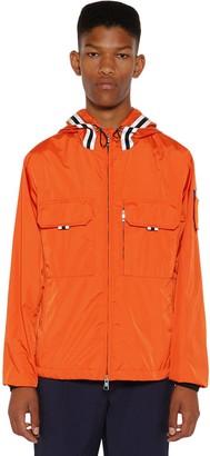 Moncler Abbe Nylon Jacket