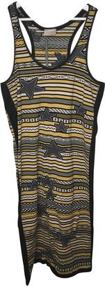 Laneus Cotton - elasthane Dress for Women