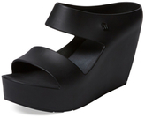 Melissa Creative Wedge Sandal
