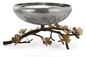 Michael Aram Butterfly Ginkgo Large Centerpiece Bowl