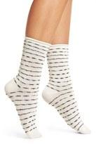 Women's Treasure&bond Spacedye Crew Socks
