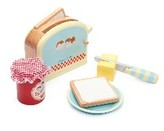 The Well Appointed House Le Toy Van Child's Honeybake Toaster Set