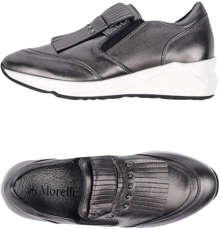 Andrea Morelli Low-tops & sneakers - Item 11301559