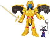 Imaginext Power Rangers Goldar & Rita Repulsa