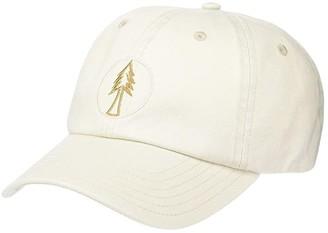 Pistil Design Hats Jose (Bone) Caps