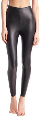 Singer22 Perfect Control Faux Leather Legging