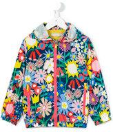 Stella McCartney floral print jacket