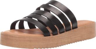 Musse & Cloud Women's KASY Slide Sandal