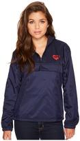 Obey Lonely Hearts Jacket Women's Coat