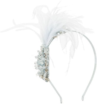 Tutu Du Monde Birds Of Feather headband