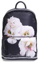 Ted Baker Kayleey Gardenia Backpack - Blue