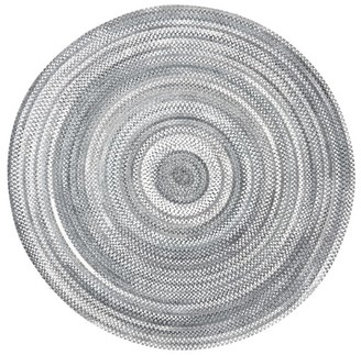 Pottery Barn Kids Capel Braid Round Rug