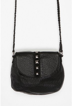 Urban Outfitters Deena & Ozzy Studded Crossbody Bag
