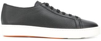 Santoni Cleanic low-top sneakers
