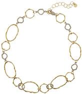 Mabel Chong - Pavã Diamond Bamboo Necklace/Bracelet Set