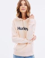 Hurley One & Only Pop Fleece Hoodie