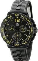 Tag Heuer Men's CAU111E.FT6024 Analog Display Quartz Watch