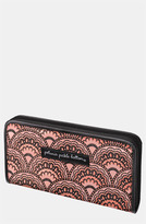 Petunia Pickle Bottom 'Wanderlust' Wallet